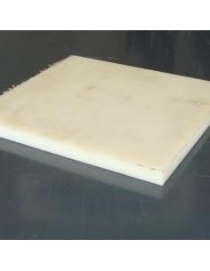 Teramid lemez 16mm natur
