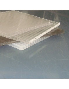 Polycarbonát lemez 4x2100x6000