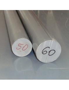 PVC rúd szürke 65mm