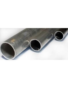 Alumínium cső  5mmx1mm