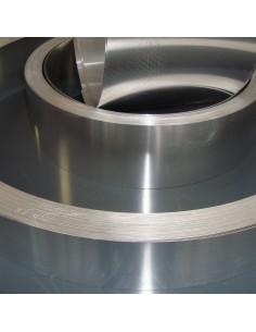 Alumínium szalag 0,5mmx80mm