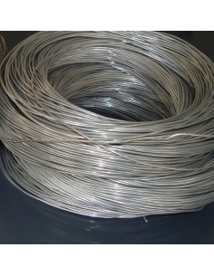 Alumínium huzal 3,0mm Al...