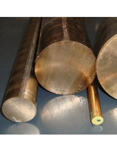 Bronz rúd 46mm CuSn12 G12