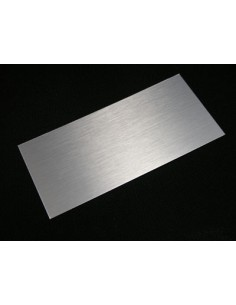 Alumínium lemez...