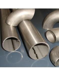 Rozsdamentes cső 16x1.5mm